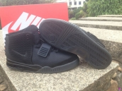 Perfect Air Yezzy II Black 300