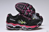 Mizumo 528 Series Women AAA Black Purple Pink