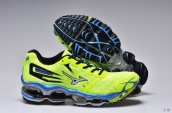 Mizumo 528 Series Mens AAA Fluorescent Green Black Blue