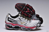 Mizumo 528 Series Mens AAA Grey Black Red
