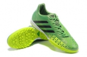 Adidas Predator LZ TRX TF Boots Green Black Yellow