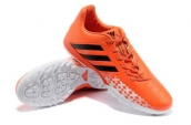 Adidas Predator LZ TRX TF Boots Orange Black White
