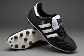 Adidas Copa Mundial Firm Ground TPU Soccer Shoes Black White