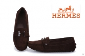 Hermes Low Women AAA Leather -162
