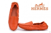 Hermes Low Women AAA Leather -163