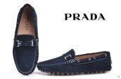 Prada Low Leather AAA -151