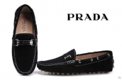 Prada Low Leather AAA -152