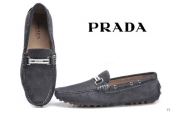 Prada Low Leather AAA -153