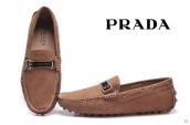 Prada Low Leather AAA -154
