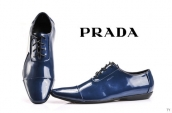 Prada Low Leather AAA -161