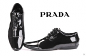 Prada Low Leather AAA -162