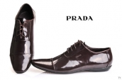 Prada Low Leather AAA -163