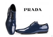 Prada Low Leather AAA -164