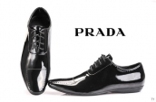 Prada Low Leather AAA -165