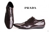 Prada Low Leather AAA -166