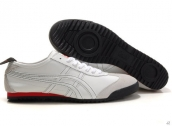 Asics Low Leather -079