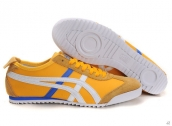 Asics Low Leather -080