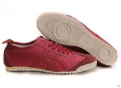 Asics Low Leather -081