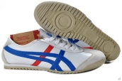 Asics Low Leather -084
