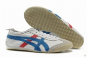 Asics Low Leather -011