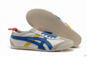Asics Low Leather -012
