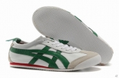 Asics Low Leather -014