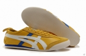 Asics Low Leather -017