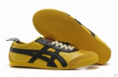 Asics Low Leather -018