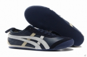 Asics Low Leather -021