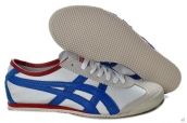 Asics Low Leather -022