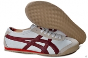 Asics Low Leather -023