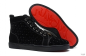 Christian Louboutin High Hot Shoe Drill -121