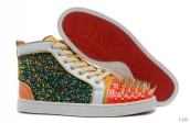 Christian Louboutin High Sticker -068