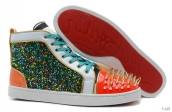 Christian Louboutin High Sticker -069