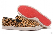 Christian Louboutin Low Rivets -131
