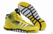 Adidas Crazy Quick Yellow White Black
