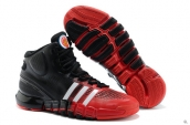 Adidas Crazy Quick Black Red White