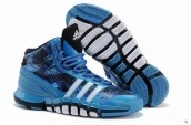 Adidas Crazy Quick Blue White Black