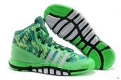 Adidas Crazy Quick Green White