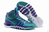 Adidas Crazy Quick Light Green Purple