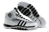 Adidas Crazy Quick White Black