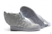 Adidas JS Wings 2-0 White