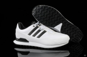 Adidas Porsche Design 911S Leather White Black