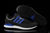Adidas Porsche Design 911S Leather Black Blue