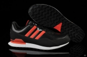 Adidas Porsche Design 911S Leather Black Red