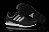 Adidas Porsche Design 911S Leather Black Silvery