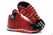 Adidas Rose 4-5 Red Black White
