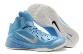 Nike Hyperdunk 2014 XDR Light Blue White