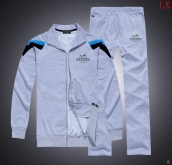 Hermes Sweat Suit -037