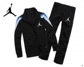 Jordan Sweat Suit -023